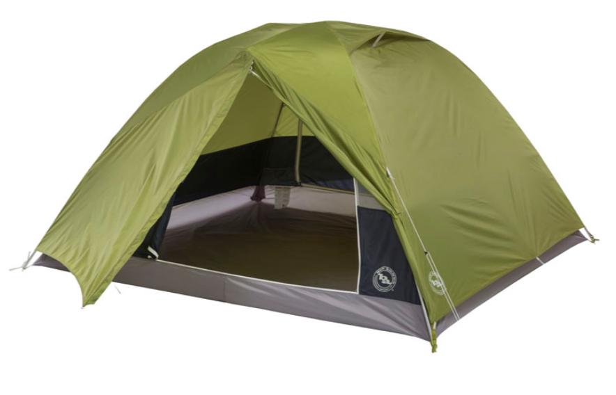 Big Agnes Blacktail tent