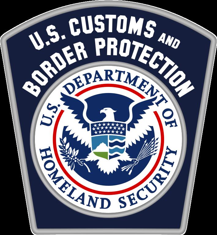 US homeland security logo