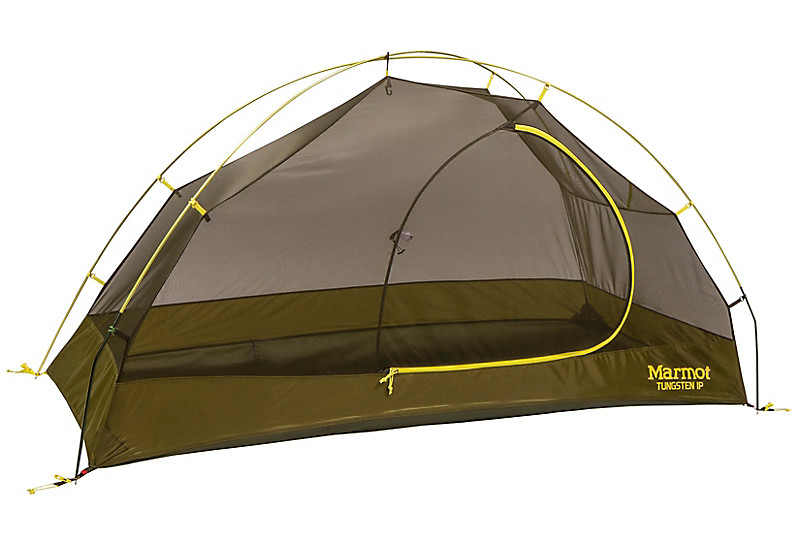 one-person tent